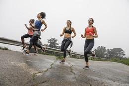 Nová tanečná kolekcia adidas podporuje ženskosť. Zmes farieb a ... 0ea809e8335